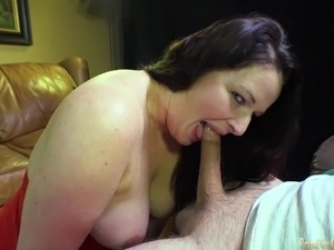 amateur deep throat with swallowing videos