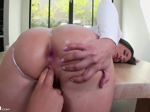girl with nice ass gettin fuckked