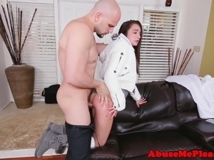 video of ass abuse and cring