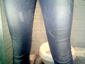 nude toilet ass wiping videos