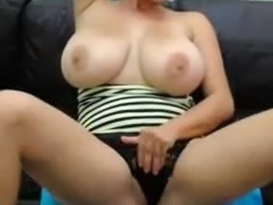 minka boobs video