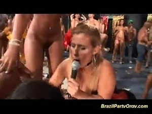 brazil miss big ass party