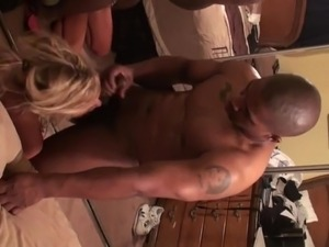 blind folded and shared wife videos