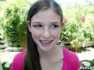 free oral swallow teen