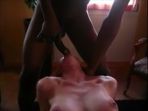 white chicks fuck black cock