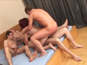 mom seduce boy porn video