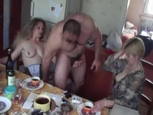 swingers mmf threesome video