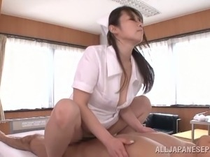 nurse stockings blowjob you porn