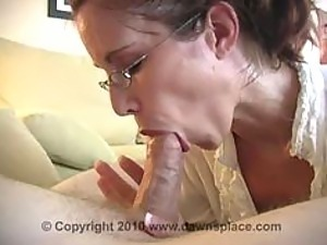 party oral swallow