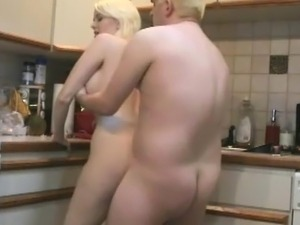 japanese asian porn in the kitchen