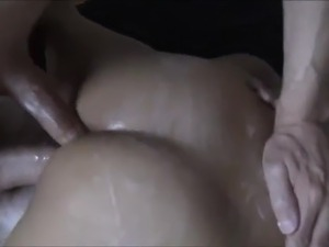 mature double penetration video