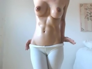 big boobs amateur video
