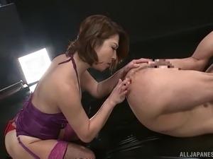 lesbian strapon anal slutload
