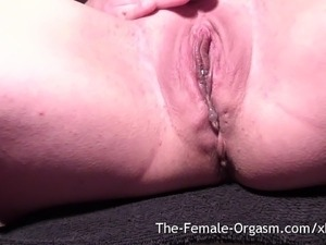 female moaning orgasm videos