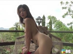 orgasm close up video