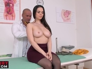 Doctor sex video