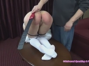 punishment fuck videos