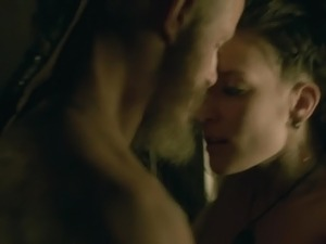 viking erotic resort video