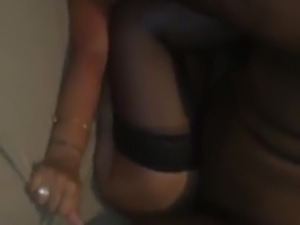 ebony girls first big dick
