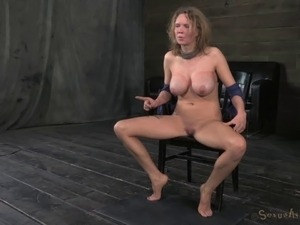 bdsm girls tied anal tortured