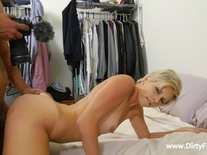 blonde young hairy girl photos