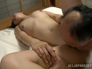 wife sex japanese businessman