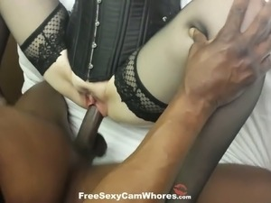 homemade porn wife interracial breeding season