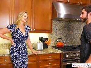 plumber and house wife video