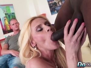 wife sharing amateur interracial