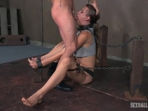 free bdsm anal galleries