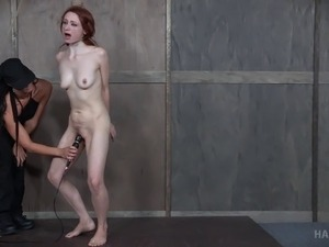 extreme pussy bdsm torture