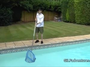 movie affair wife gargoyle pool