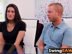 gersman wild swingers video