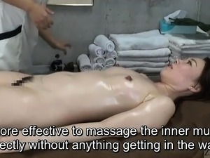 erotic nude massage japanese videos