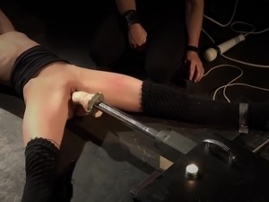 hailey young bdsm videos