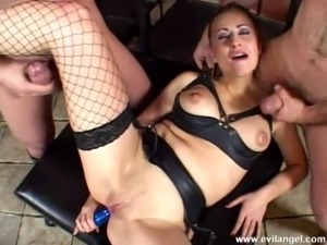 free sex stories interracial bdsm gangbang