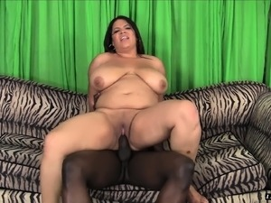 interracial sex foreplay