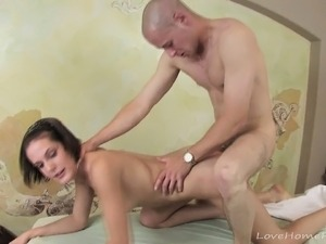 massages and then sex videos