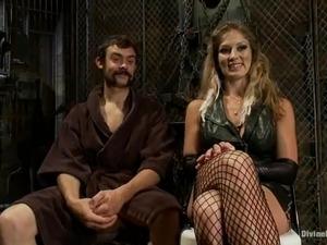 wife bdsm slave video