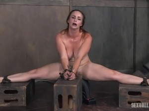 asian slavegirl tortured asshole