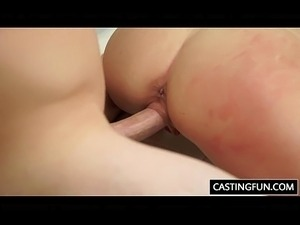 naked petite girl casting videos