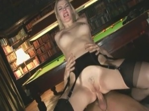 sex amateur maid