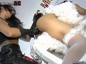 asian femdom galleries free