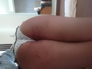 big spanish ass pics