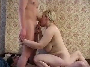 moms teaches teens fuck boyfriend russian