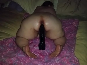 huge black dick in pussy