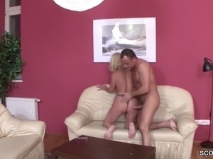 video wife with my friend