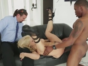 interracial sex hardcore