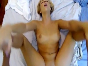 Bigass amateur banged doggystyle in pov