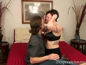 tape first time couples sex